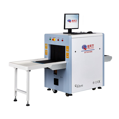 Safeway System X Ray Mail Scanner Machine for Railway Station Security Inspection